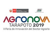 II Feria de Innovación del Sector Agrario