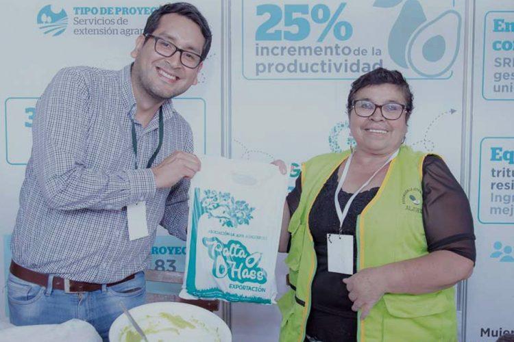 Feria Agronova 2019 se realizará en Tarapoto | Rama Comunica